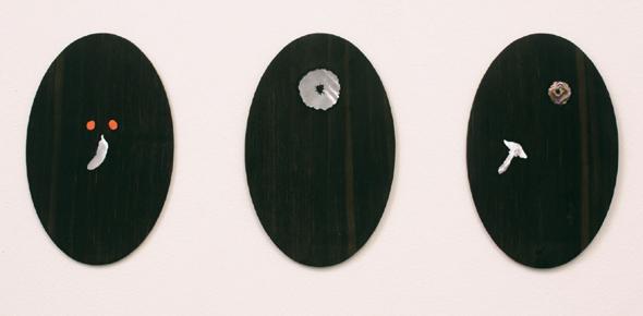 Zoe Williams - Untitled (2009)